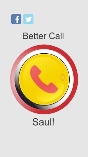 Better Call Saul Button