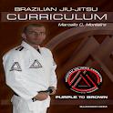 BJJ PURPLE-BROWN 3&4 Jiu Jitsu icon