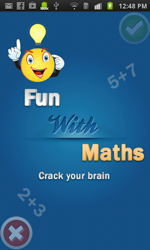 Math Fast Challenge