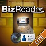 BizReader Lite 명함스캐너 비즈리더 한/영 Apk