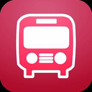 桃園公車動態 - 桃園市、中壢市公車路線時刻表即時查詢 交通運輸 LOGO-阿達玩APP