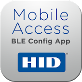 BLE Config App