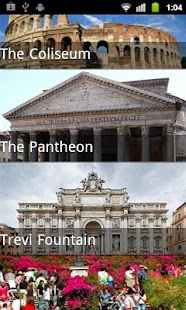 Italy Travel Guide- screenshot thumbnail