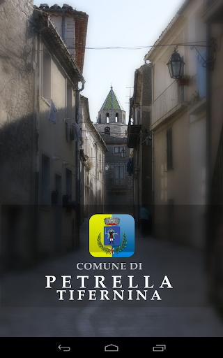 App Petrella