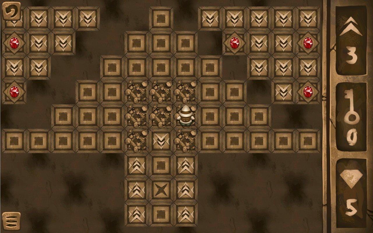 Inca Trails Free- screenshot