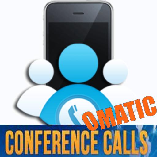 Auto Conference Call™ LOGO-APP點子