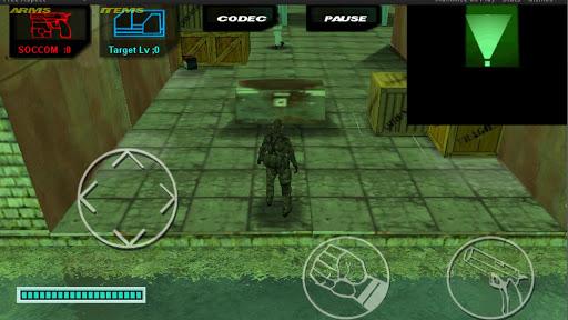 5ib_drGeVN4Hht94jG_dzvD6nmaLjnVUs9KihIMHLwzxyREVCjRRrIEyHBl7TGC-dA Jogo para Android Grátis - Metal Gear: Outer Heaven