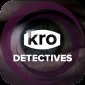 KRO Detectives