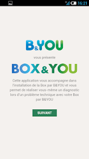 Box & YOU - screenshot thumbnail