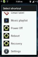 Screenshot of EzBoot Pro
