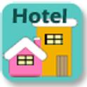 Hotel Finder logo