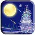 Christmas TreeLight Lwp icon