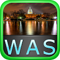 Washington Offline Map Guide icon