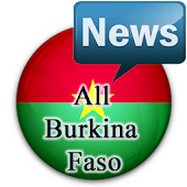 All Burkina Faso Newspapers