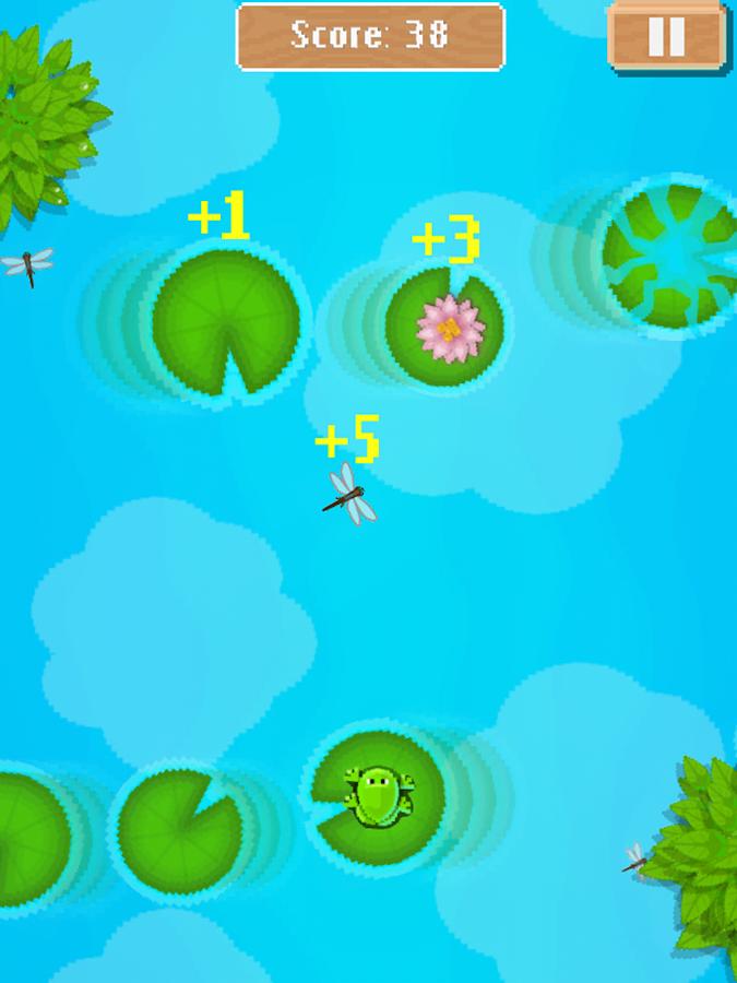 Frog-Commander 32