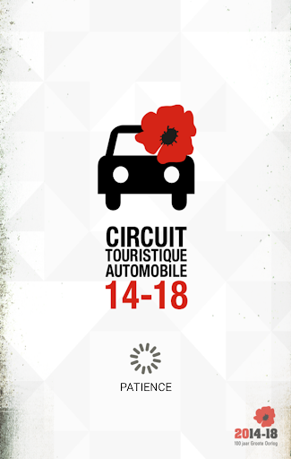Circuit Automobile 14-18