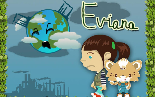Eviana 4 - Pollution