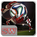 Goalkeeper Soccer World icon