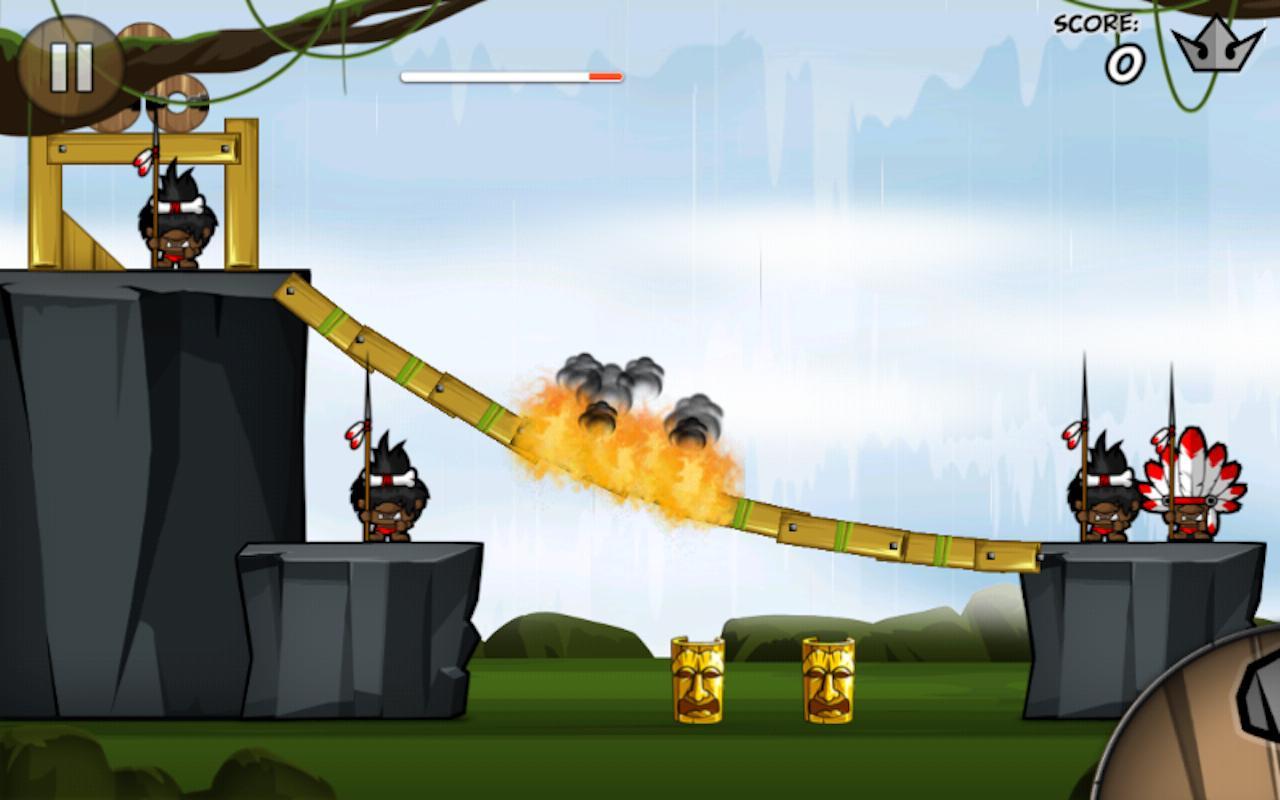 Siege Hero screenshot #5