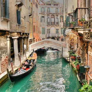 Venice Jigsaw Puzzles - screenshot thumbnail