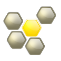 Hive Settings manage settings icon