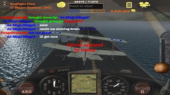 Dogfight- screenshot thumbnail