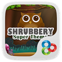 Shrubbery - GO Super Theme icon