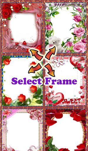 情人节相框|玩攝影App免費|玩APPs
