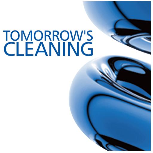 Tomorrow's Cleaning 商業 App LOGO-硬是要APP