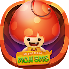 GO SMS Pro Moji Theme icon