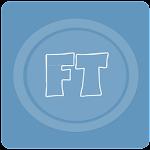 Flaty Transclucent v2.0