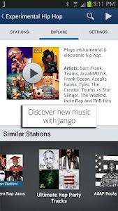 Jango Radio v5.0.2