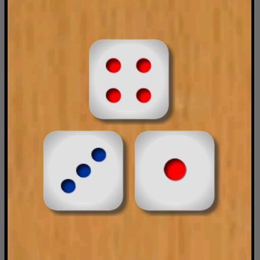 Fun dice
