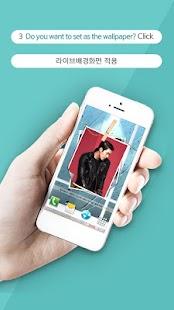 玩免費個人化APP 下載TVXQ Live Wallpaper -KPOP 04 app不用錢 硬是要APP