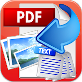 PDF Image & Text Extractor