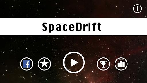 SpaceDrift