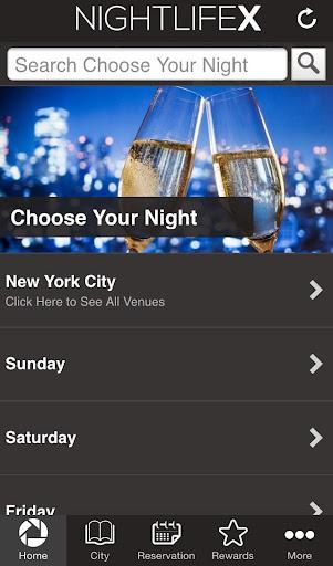 【免費娛樂App】NightlifeX-APP點子