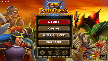 Age of Darkness 1.4.6 screenshot 9010