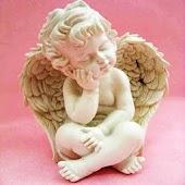 3D angel