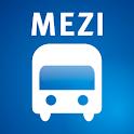 MEZI logo