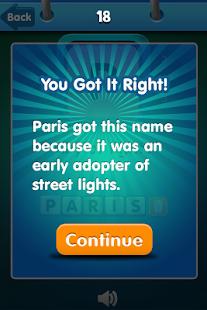 One Clue - screenshot thumbnail