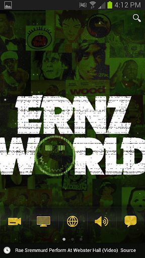 ErnzWorld