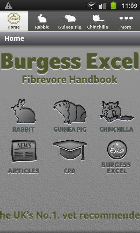 Fibrevore Handbook - screenshot