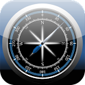 Compass with Maps logo