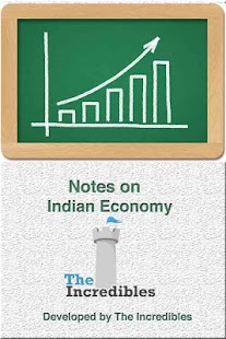 Notes on Indian Economy- screenshot thumbnail