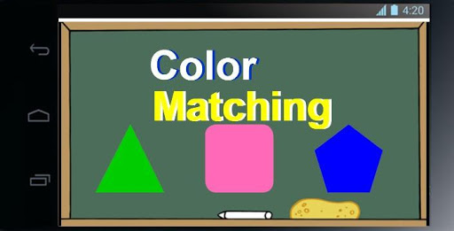 Color Matching Games