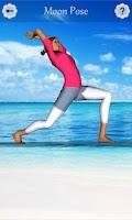 Screenshot of Yoga Fitness 3D