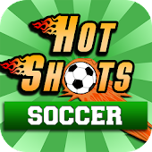 Hot Shots Soccer