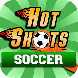 Hot Shots Soccer for Android
