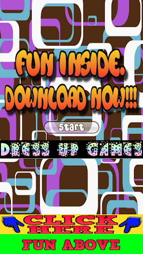 Dress up Games free For Kids